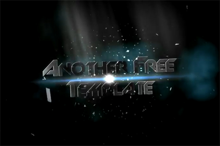 Download 749 free after effects templates and projects ...