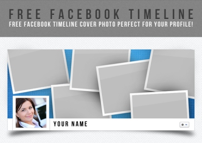 Facebook Timeline Template 20 Free Facebook Covers