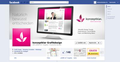 Facebook Timeline Template: 20 Free Facebook Covers