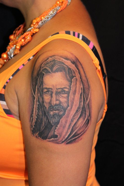 20 Religious Jesus Christ Tattoo Designs And Ideas