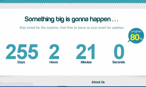 15 Free and Premium jQuery Countdown Timer Scripts