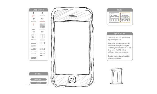 10 powerful desktop and online ui wireframe tools