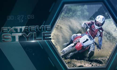 20 Invigorating Sports After Effects Templates