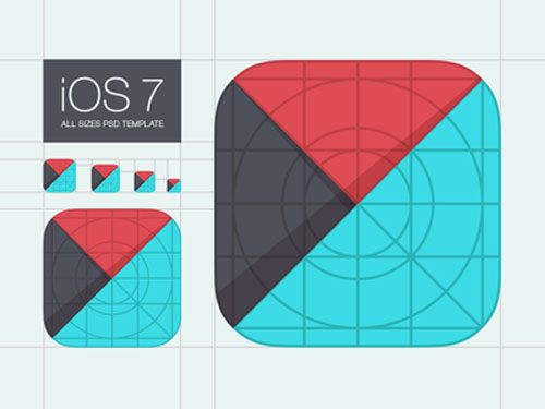 20 Free iOS 7 User Interface Kits and Templates