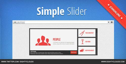 15+ jQuery Carousel Plugins for Creative Content Sliders