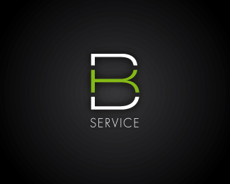 Letter B Logo Design Inspiration Favorite