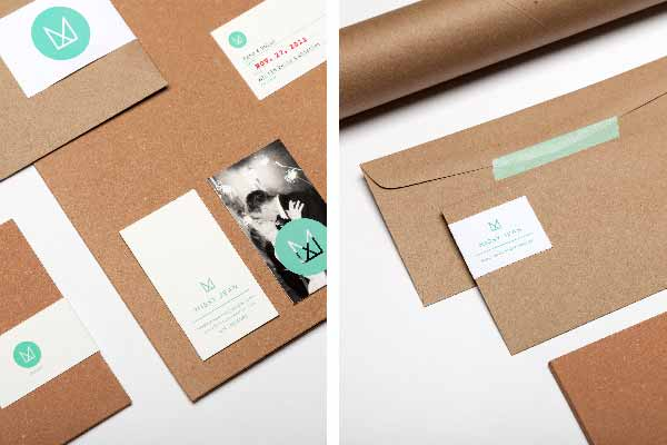 20 Creatively Crafted Envelope Designs For Inspiration