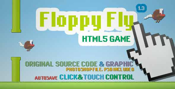 Create Your Own HTML5 Games Using Script Templates