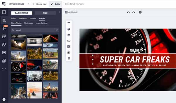 10 Online Tools To Design Catchy Youtube Thumbnail Image